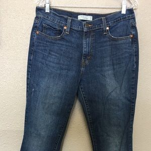 Women Levi's 515 jeans size 12L